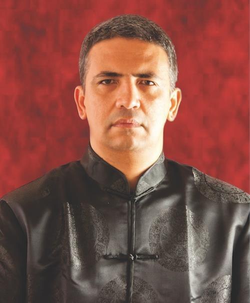 Mestre Julio Camacho